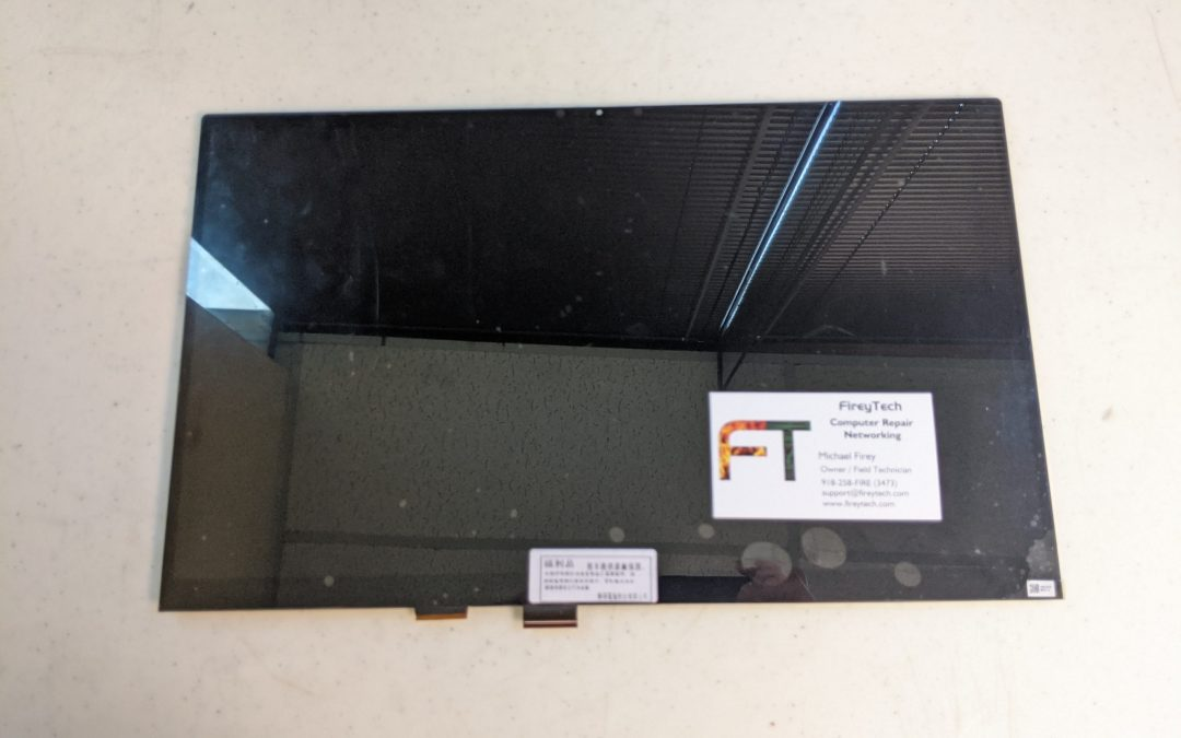 NEW Asus NV156FHM-N4L LCD Screen and Touch Digitizer Assembly for sale.